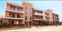 3 BHK Flats / Apartments in Omaxe New Chandigarh