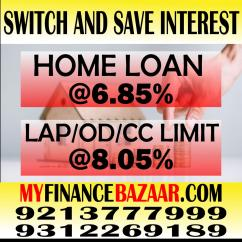 Loans, Insurance & Taxation At Lowest Rates
