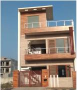 For Sale 12 Marla Corner Kothi Sector 71 Mohali