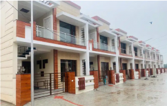 100 Sq yard/Fully-Furnished 3BHK House in Sector 124 Mohali