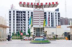 2 Bds - 2 Ba - 956 ft2 Ready to Move Flats in Dera Bassi 2 BHK 956 Sq Ft at SBP