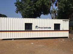 MetalSquare_Portable Site Office Cabins
