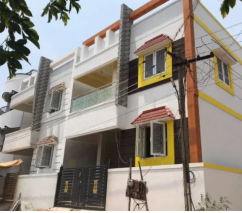 2BHK GUDUVANCHERY FLAT FOR SALE