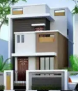 2BHK INDIVIDUAL HOUSE AT KOVUR WITH CP