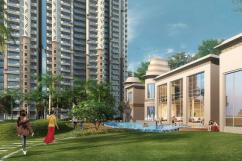 Luxury apartments in greater noida west