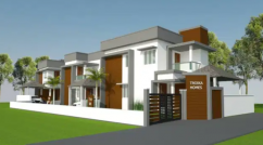 ONAM OFFER FOR STYLISH VILLAS CALL TODAY