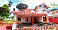 New POSH home near Thodupuzha Muvattupuzha Roaf