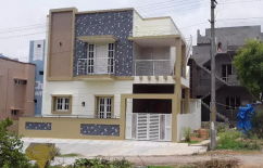30x45 Corner Duplex House Sale 4 BHK