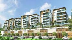2, 3 BHK Apartments and Flats for Sale in manikonda, Hyderabad.