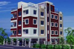 Ownership Flats in Chinsurah