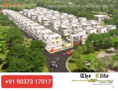 Chothys The Elite  Villa Near TECHNO CITY Mangalapuram 9037317017