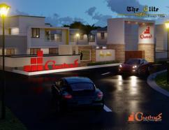 The Elite Luxury Villas Trivandrum 9037317017