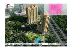 Mahira Homes Sector 68 Phase 2 Gurgaon