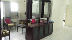 2000sqft 3bhk furnished flat for rent