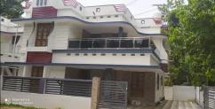 5Cent Plot 1900 Sq. Ft4BHK House In Kollam Mevaram