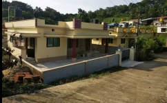 2 Bds - 2 Ba - 1500 ft2 Newly 2 BHK independent house in,6 cents