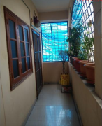 2 Bed Room Flat is Fully Furnished With Wardrobes For Sale