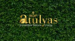 ROF Atulyas 2BHK apartments Sector 93 Gurgaon