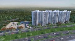 Conscient Habitat 2BHK 99A Gurgaon