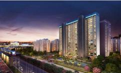 Suncity Platinum Apartments Sector 28,Gurgaon