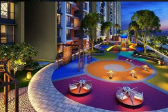 2bhk Baner-Mahalunge rd,Luxury township-59 Lakh(all incl)