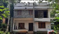 Kollam kadavoor bypass distance 900 metre 8 cent 2400 sqrf house