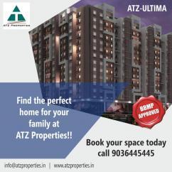 Top Builders in Bangalore