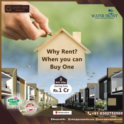Independent Houses for Sale in Patancheru