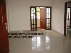 HENNUR ROAD BANGALORE FLATS FOR LEASE 1400 sft