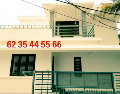 3 BHK House Sale at East Hill