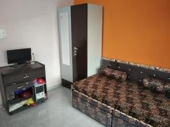 25 Mtr Double RCC Room for Sale