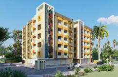 Zeeshan Construction for Luxury livings at Tangra 2 BHK