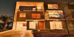 Godrej Crest Villas in Greater Noida