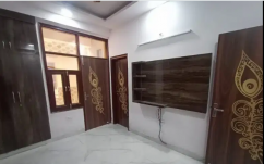 Ready To Move Flat 2Bhk /1Bhk with Bank Loan