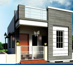 Build your own dream house at low cost inside chennai city.