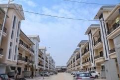 2 BHK Independent Floors in kharar to kurali road