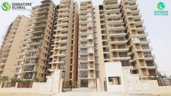 Signature Global City 81 - Luxury independent floor in gurgaon