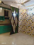 1bhk newly constructed floor available in dwarka