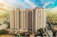 3 BHK Luxury Residential Projects In North Kolkata