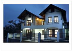 Villas For Sale In Kochi, Cochin - Villa Projects