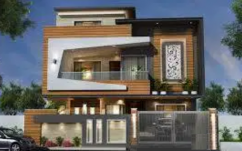 240 YARD NEW KOTHI ONLY 1.30 CRORE