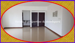 3 bhk, 2800 sq.ft Flat for sale