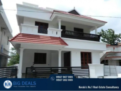 Semi-Furnished House for Sale