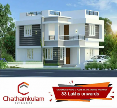 Customised independent Villas near medical college