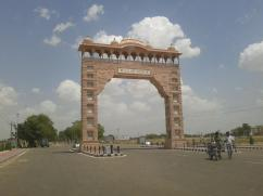 Sun city khatu project