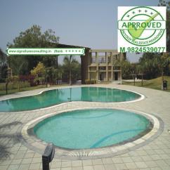 shilpgram 3 prime location plot for sale M. 9824539077
