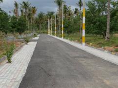 Plots available at MYSURU.( Bogadi - Gadige Road).  Ready for registration fully