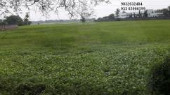 Land for sale at Sonarpur, Kolkata.