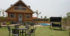 FARM HOUSE JUST IN 44LACS