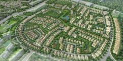 Indore Greens Plots in a township at Super Corridor